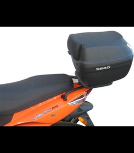KYMCO AGILITY 50 RS 2010 - 2020 ANCLAJES BAUL SHAD