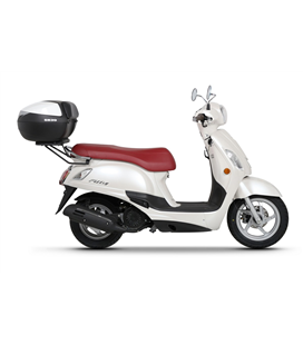 KYMCO FILLY 125  2018 - 2020 ANCLAJES BAUL SHAD