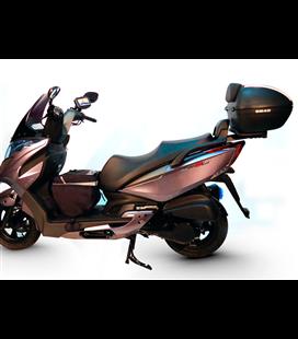 KYMCO G-DINK 300 2012 - 2016 ANCLAJES BAUL SHAD