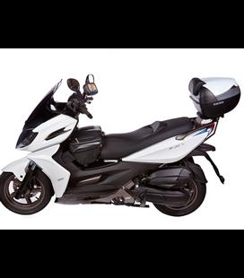 KYMCO K-XCT 300i 2013 - 2017 ANCLAJES BAUL SHAD
