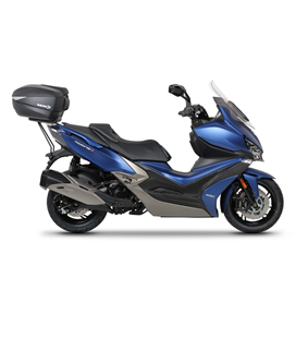 KYMCO XCITING 400S 2018 - 2020 ANCLAJES BAUL SHAD
