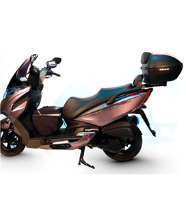 KYMCO YAGER GT 125i 2013 - 2014 ANCLAJES BAUL SHAD