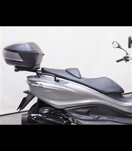 PIAGGIO X10 350 2012 - 2020 ANCLAJES BAUL SHAD