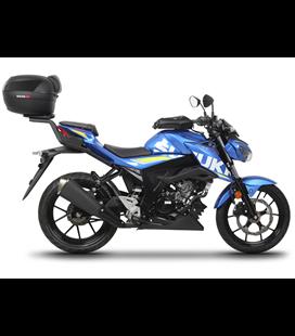 SUZUKI GSX R/S 125 2017 - 2020 ANCLAJES BAUL SHAD