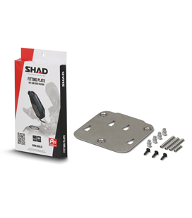 BMW G310GS 2017 - 2020 ANCLAJE DEPOSITO PIN SYSTEM