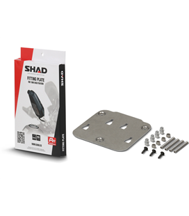 BMW R1200 /R/RS 2015 - 2019 ANCLAJE DEPOSITO PIN SYSTEM