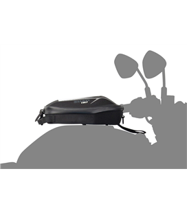 KTM 1190 ADVENTURE / R 2014 - 2016 ANCLAJE DEPOSITO PIN SYSTEM