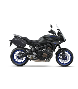 YAMAHA TRACER 900 / GT 2018 - 2020 SOPORTES ALFORJAS