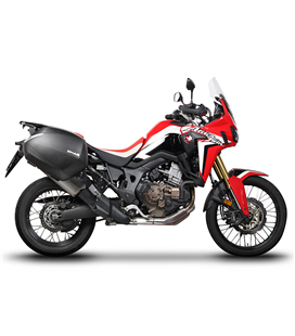 HONDA AFRICA TWIN CRF1000L 2016 - 2019 ANCLAJES MALETAS SHAD