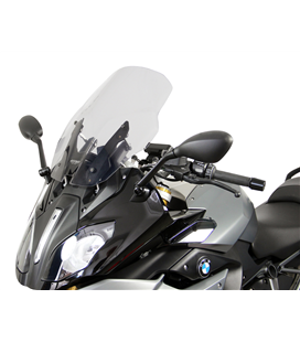 BMW R 1200RS TRANSPARENTE CUPULA MRA TOURING