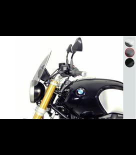 BMW R nineT AHUMADO CUPULA MRA TOURING