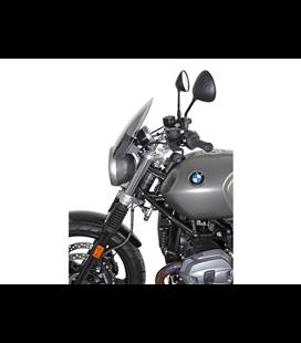 BMW R nineT Scrambler NEGRO CUPULA MRA TOURING