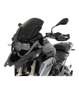 BMW R1200GS, ADVENTURE 13-14 +50 MM NEGRO CUPULA MRA TOURING