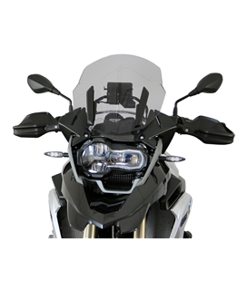 BMW R1200GS, Adventure 13-14 +50 mm TRANSPARENTE CUPULA MRA TOURING