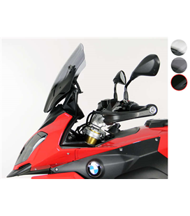 BMW S1000 XR NEGRO CUPULA MRA TOURING