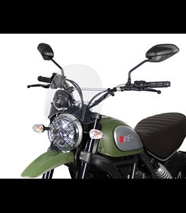 Ducati Scrambler AHUMADO CUPULA MRA TOURING