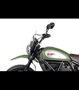 Ducati Scrambler TRANSPARENTE CUPULA MRA TOURING