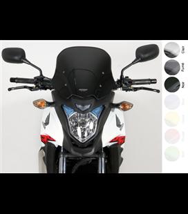 Honda CB500X 13-14 TRANSPARENTE CUPULA MRA TOURING