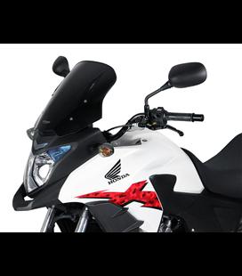 Honda CB500X 13-14 NEGRO CUPULA MRA TOURING