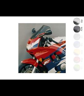 Honda CBR600F 1995-1998 TRANSPARENTE CUPULA MRA TOURING