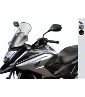Honda NC 750 NEGRO CUPULA MRA TOURING