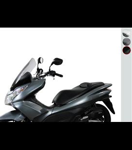 Honda PCX 125 NEGRO CUPULA MRA TOURING