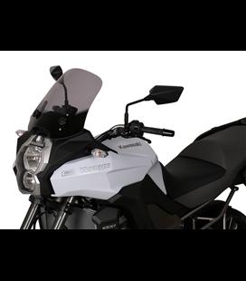 Kawasaki 1000 Versys 12 AHUMADO CUPULA MRA TOURING