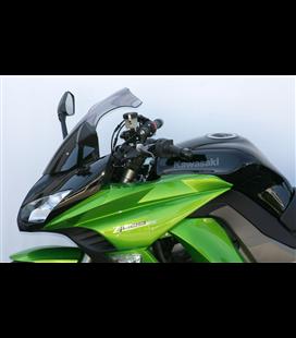 Kawasaki Z1000SX 11 TRANSPARENTE CUPULA MRA TOURING