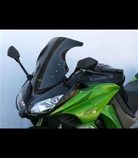 Kawasaki Z1000SX 11 NEGRO CUPULA MRA TOURING