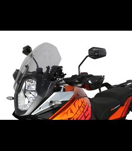 KTM 1190 Adventure 13-14 TRANSPARENTE CUPULA MRA TOURING