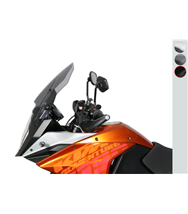 KTM 1190 Adventure 13-14 NEGRO CUPULA MRA TOURING