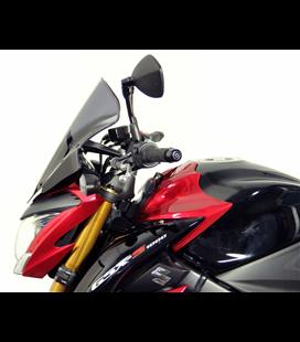 Suzuki GSX-S 1000 TRANSPARENTE CUPULA MRA TOURING