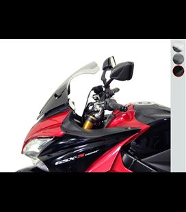 Suzuki GSX-S1000F NEGRO CUPULA MRA TOURING