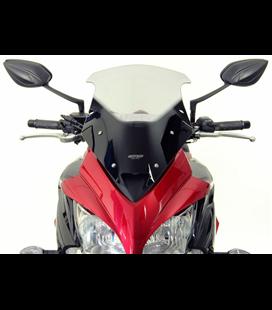 Suzuki GSX-S1000F TRANSPARENTE CUPULA MRA TOURING