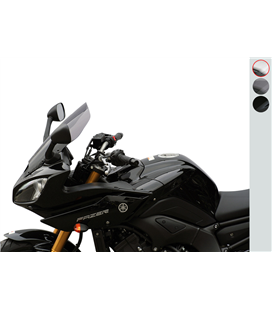 Yamaha Fazer 8 10-11 TRANSPARENTE CUPULA MRA TOURING