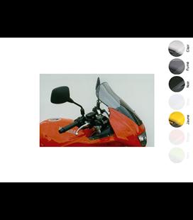 Yamaha TDM 850 96-/XJ600 S 96- NEGRO CUPULA MRA TOURING