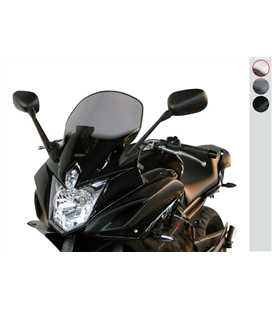 Yamaha XJ 6 Diversion 09-11 TRANSPARENTE CUPULA MRA TOURING