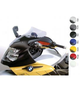 BMW K1300 S 09 NEGRO CUPULA MRA SPORT
