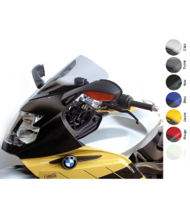 BMW K1300 S 09 TRANSPARENTE CUPULA MRA RACING