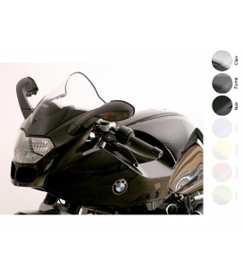 BMW R 1200 S AHUMADO CUPULA MRA RACING