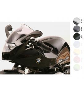 BMW R 1200 S NEGRO CUPULA MRA SPORT