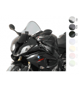 BMW S1000RR 09-10 NEGRO CUPULA MRA RACING