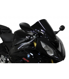 BMW S1000RR 15 NEGRO CUPULA MRA RACING