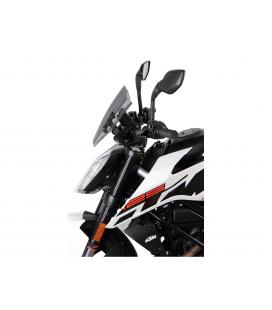 KTM DUKE 125/200/390 AHUMADO CUPULA MRA SPORT