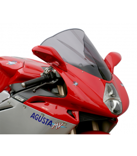 MV AGUSTA F4 1000 AHUMADO CUPULA MRA RACING