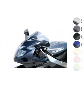 SUZUKI GSX-R 600 01-03/1000 -02 GSX-R 750 00-03 TRANSPARENTE CUPULA MRA RACING