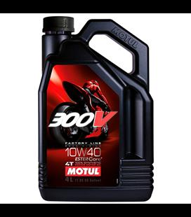 ACEITE MOTUL 300V 10w40
