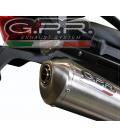 SUZUKI SV 1000 - S 2003/08 GPR SATINOX