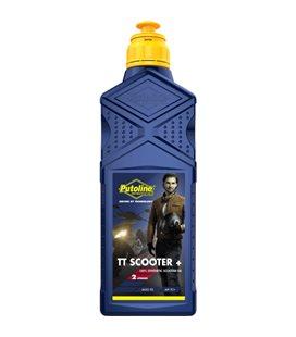 1 L BOTELLA PUTOLINE TT SCOOTER +