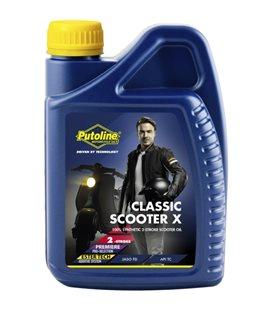 1 L BOTELLA PUTOLINE CLASSIC SCOOTER-X